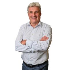Mark Cashmore